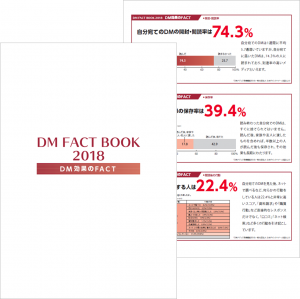 DM FACT BOOK 2018